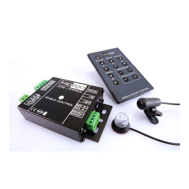 deko light 843101 kapegoled controller xs pro single color 12 24 volt online kaufen im voltus. Black Bedroom Furniture Sets. Home Design Ideas