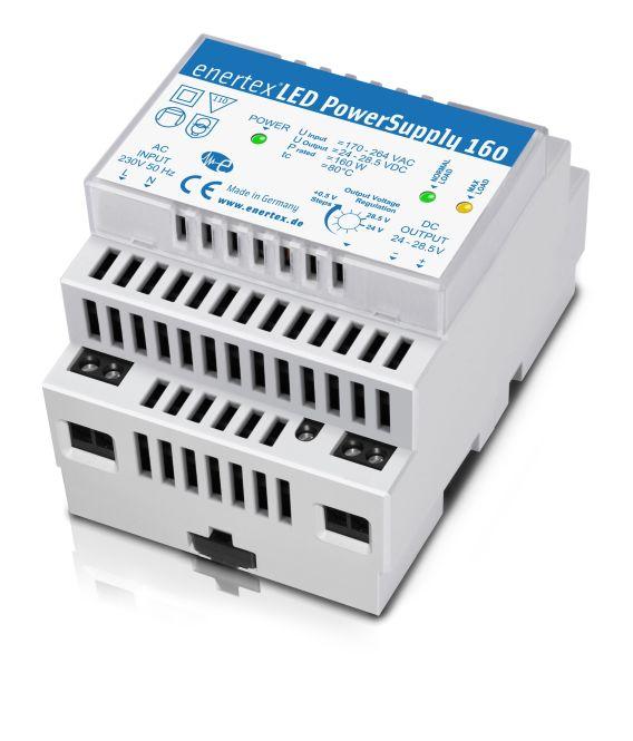 ENERTEX 1167 LED Power Supply 160