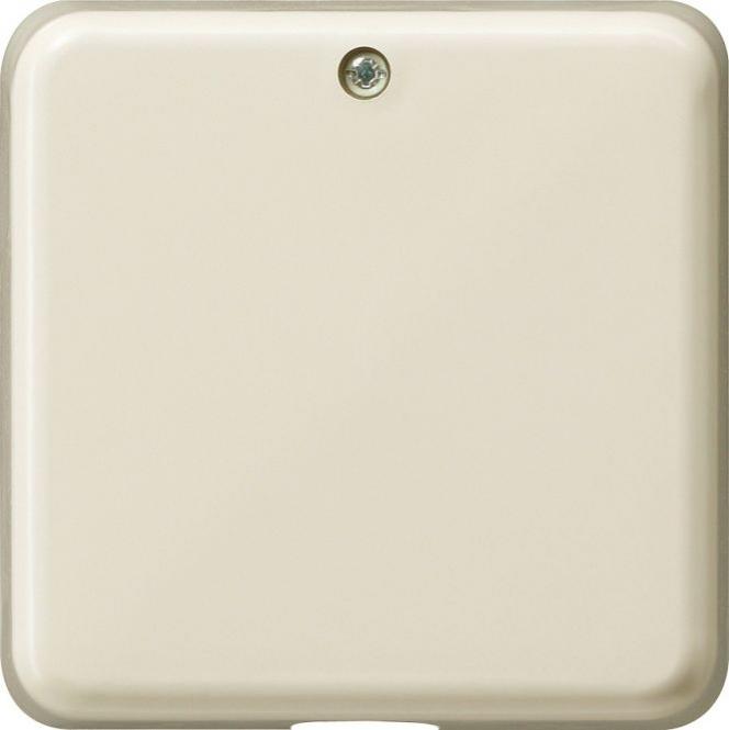 GIRA 017121 Herdanschlussdose Auf- und Unterputz bis 2,5 mm²
