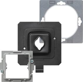 Gira 025127 Dichtungsset IP 44 für Wippschalter und Wipptaster