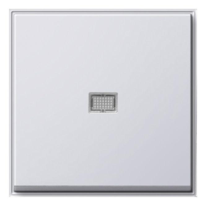 GIRA 029066 Wippe mit Kontrollfenster Reinweiß