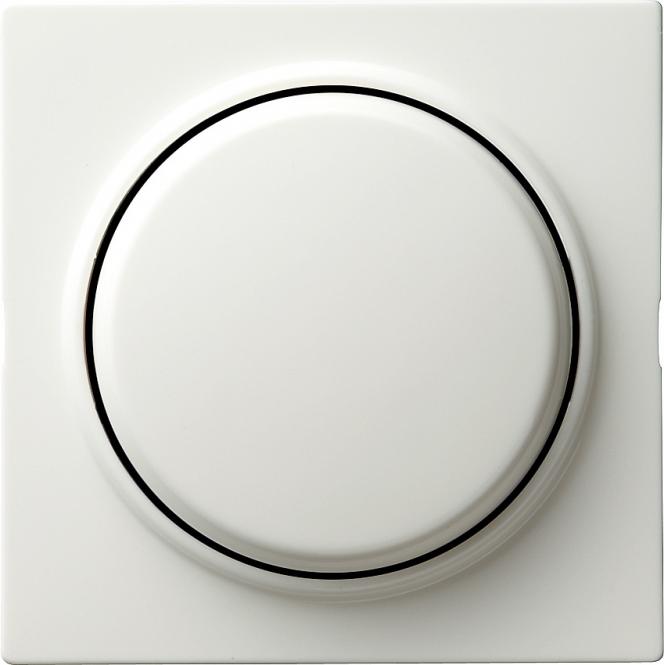 GIRA 029640 Wippe für Schalter und Taster Reinweiß
