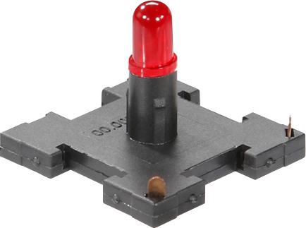 Gira 099200 LED Beleuchtungseinsatz 12 - 24 V