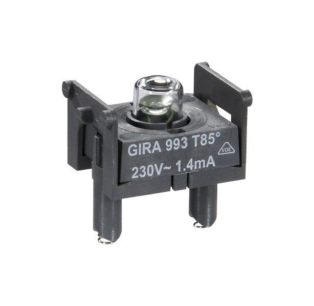 GIRA 099300  Beleuchtungselement für Lichtsignal