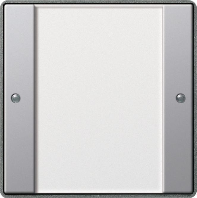 gira 1011203 tastsensor 2 1fach online kaufen im voltus elektro shop. Black Bedroom Furniture Sets. Home Design Ideas