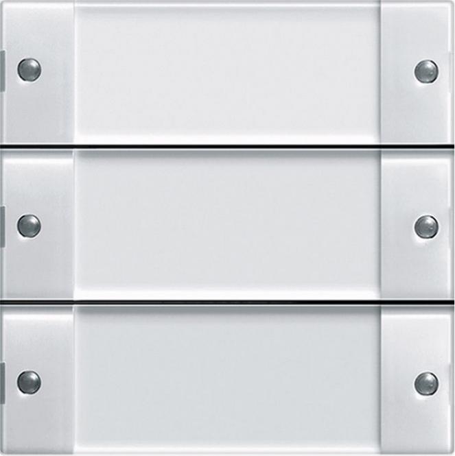 gira 5333100 enet funk wandsender 3fach wippen mit beschriftungsfeld online kaufen im voltus. Black Bedroom Furniture Sets. Home Design Ideas