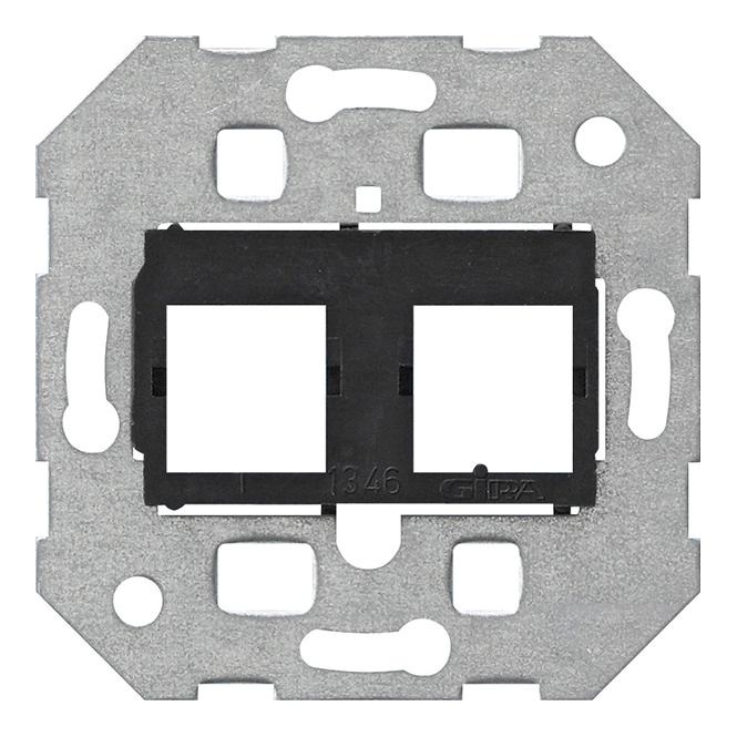 GIRA 019800 Tragring Modular Jack/Western