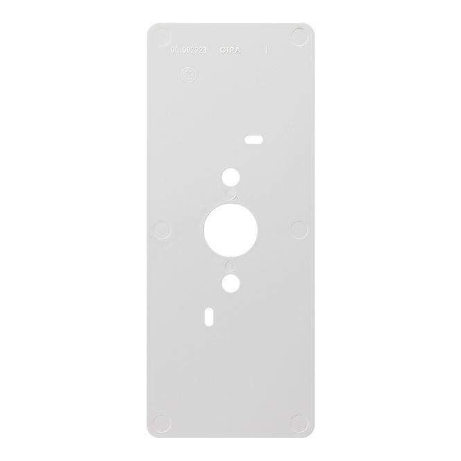 GIRA 125600 Montageadapterplatte