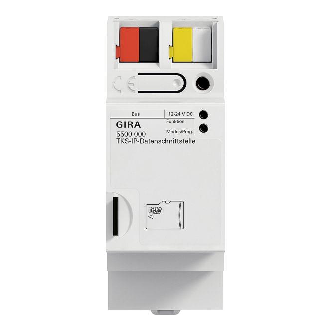 GIRA 5500000 Türkommunikationssystem IP Datenschnittstelle