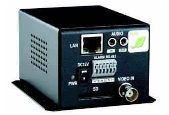 GROTHE DVS 1093/080 Netzwerk-Adapter 1CH