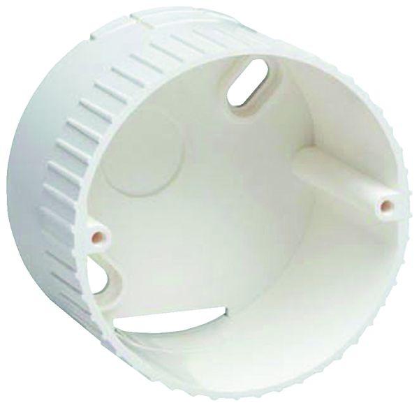 HAGER EE813 AP-Gehäuse für Präsenzmelder