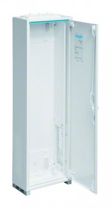 HAGER ZB21ES Zählerschrank universZ IP44 SKII 72 PLE Höhe=950mm BxT: 300x160mm