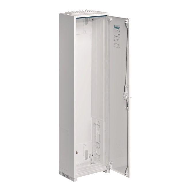 HAGER ZB31S Zählerschrank universZ IP44 SKII 84 PLE Höhe=1100mm BxT: 300x205mm