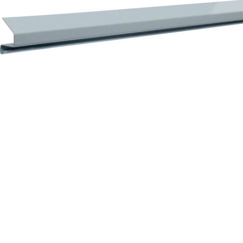 tehalit bkis121301verz bkis seitenprofil 12 5 mm stahlblech verzinkt online kaufen im voltus. Black Bedroom Furniture Sets. Home Design Ideas