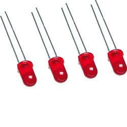 HAGER TG308 LED Kit 4-fach für TX308