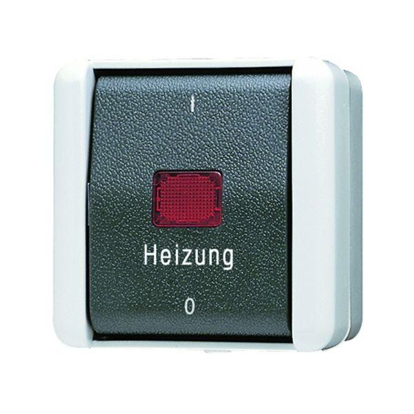 jung 803hw heizungsschalter aus 3 polig online kaufen im voltus elektro shop. Black Bedroom Furniture Sets. Home Design Ideas