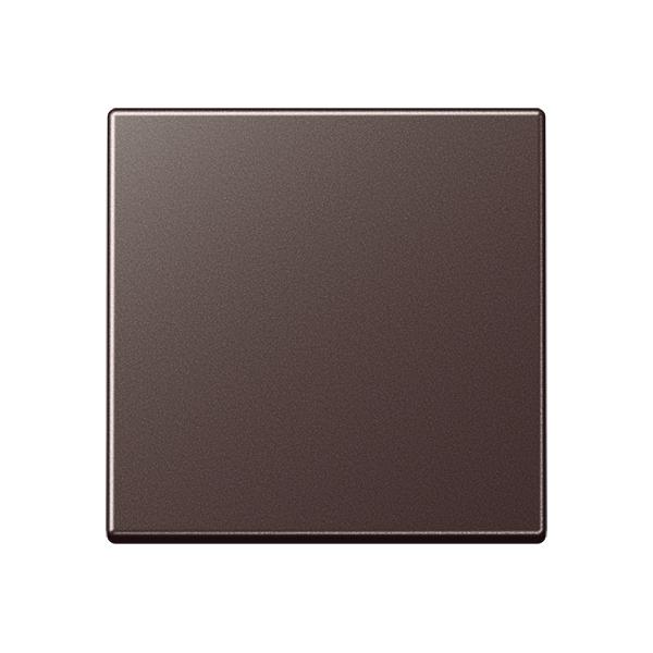 jung a mo kurzhubtaste mokka online kaufen im. Black Bedroom Furniture Sets. Home Design Ideas