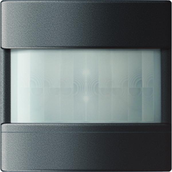 jung a3280 1aanm knx bewegungsmelder mit alarmmeldung anthrazit matt online kaufen im voltus. Black Bedroom Furniture Sets. Home Design Ideas