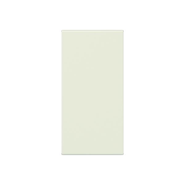 JUNG A50NAW Abdeckung in Tastenfarbe