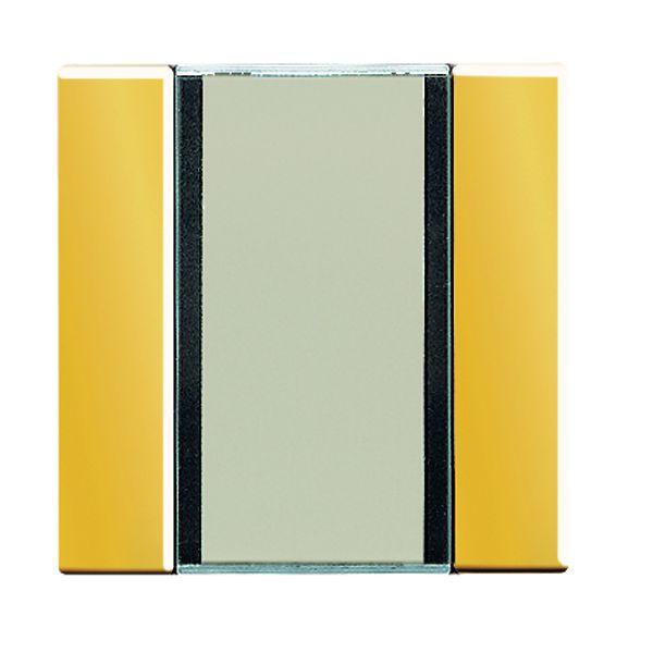 jung go2071nabs knx tastsensor 1fach goldfarben online kaufen im voltus elektro shop. Black Bedroom Furniture Sets. Home Design Ideas