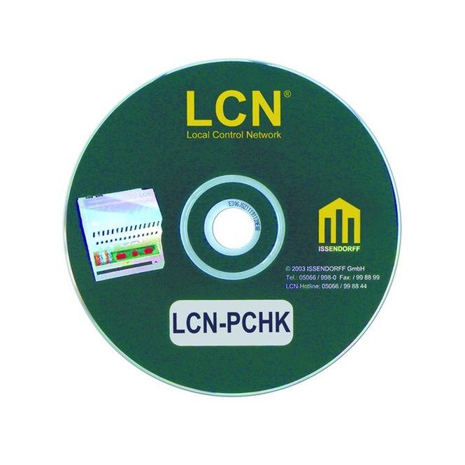 LCN Issendorf LCN-PCHK Netzwerk-Koppelprogramm