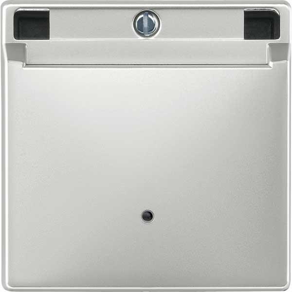 merten 315346 card schalter edelstahl system fl che online kaufen im voltus elektro shop. Black Bedroom Furniture Sets. Home Design Ideas