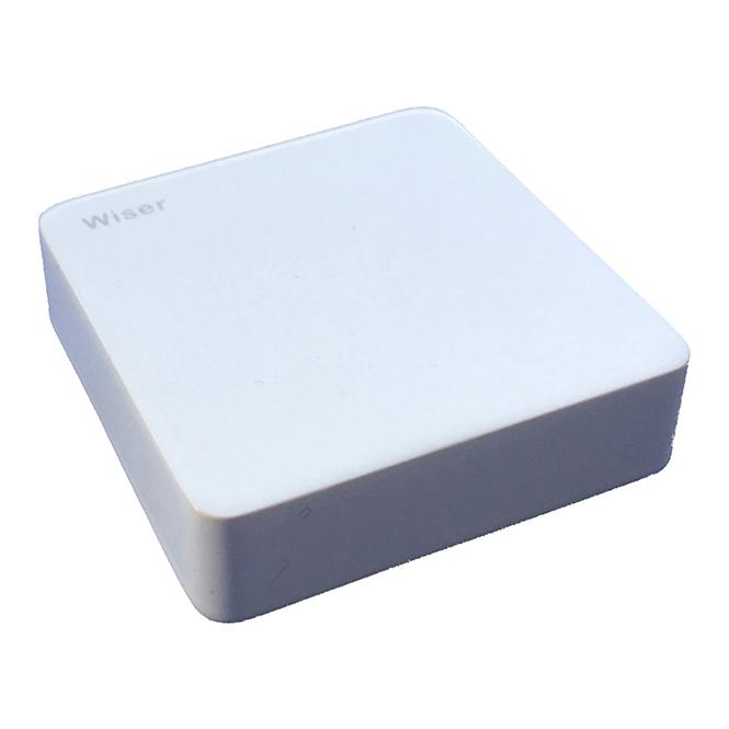 MERTEN MEG5930-1100 Wiser Temperatur-/Luftfeuchtigkeitssensor