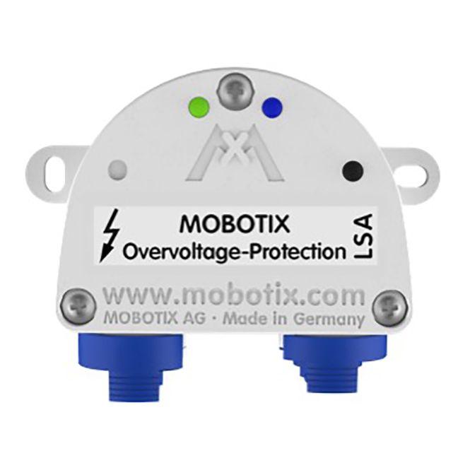 MOBOTIX MX-Overvoltage-Protection-Box-LS Netzwerkverbinder mit Überspannungschutz