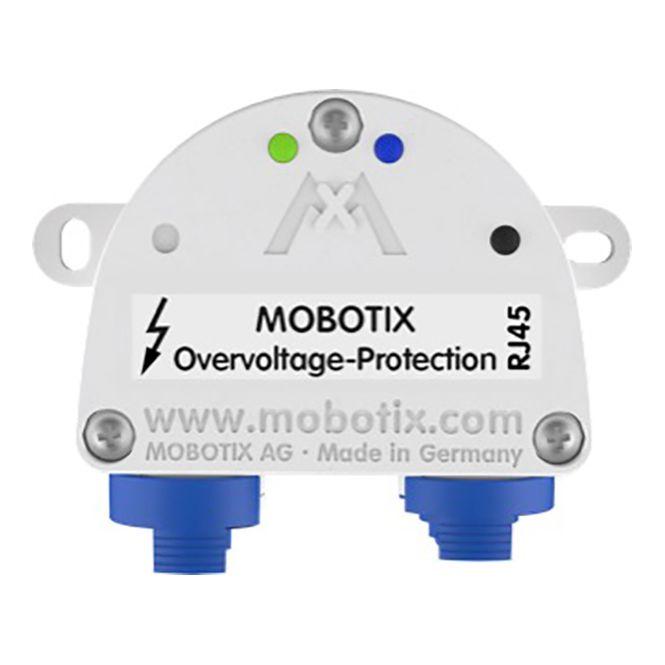 MOBOTIX MX-Overvoltage-Protection-Box-RJ Netzwerkverbinder mit Überspannungschutz