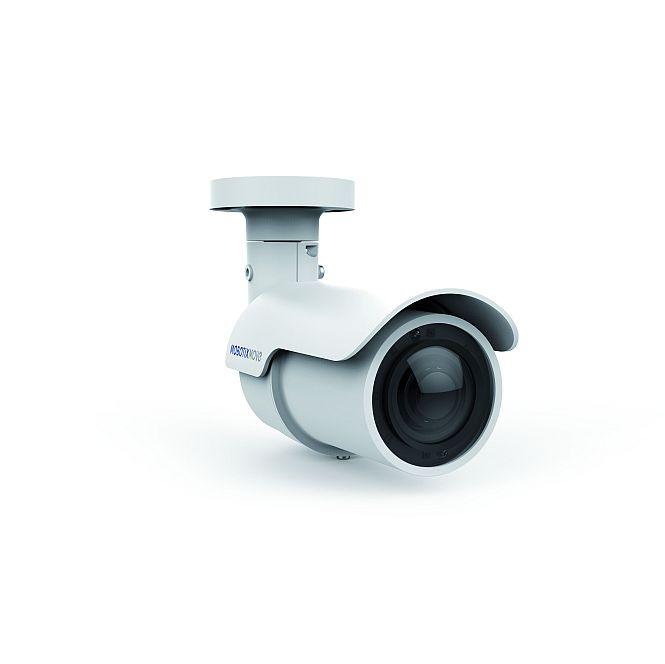 MOBOTIX Mx-BC1A-4-IR MOVE Bullet-Netzwerk-Kamera