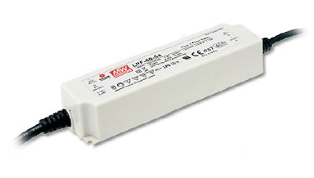 MEANWELL-LPF-60-24 LED-Schaltnetzteile, IP67, 60W 60W 24V/2,5A