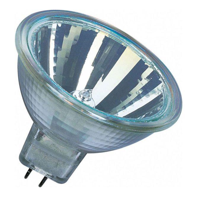 OSRAM Decostar 51S Standard 44860WFL Niedervolt-Halogenreflektorlampe 20W