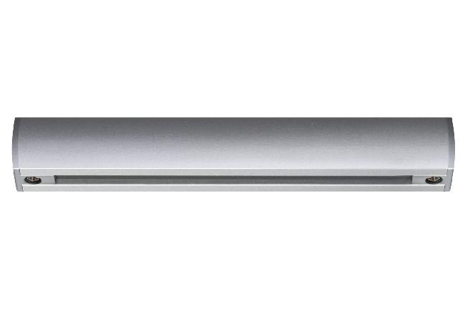 Fabulous PAULMANN 950.86 URail Schienen-System- Zubehör Schiene 230V chrom  IE41