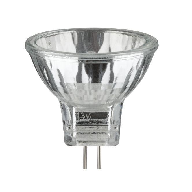 PAULMANN 832.47 Niedervolthalogen Reflektorlampe Security 20W GU4 12V