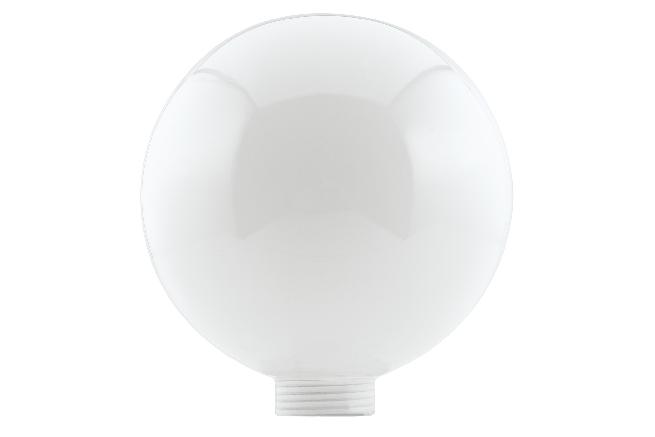 PAULMANN 875.69 Glas Minihalogen Globe 100 Opal