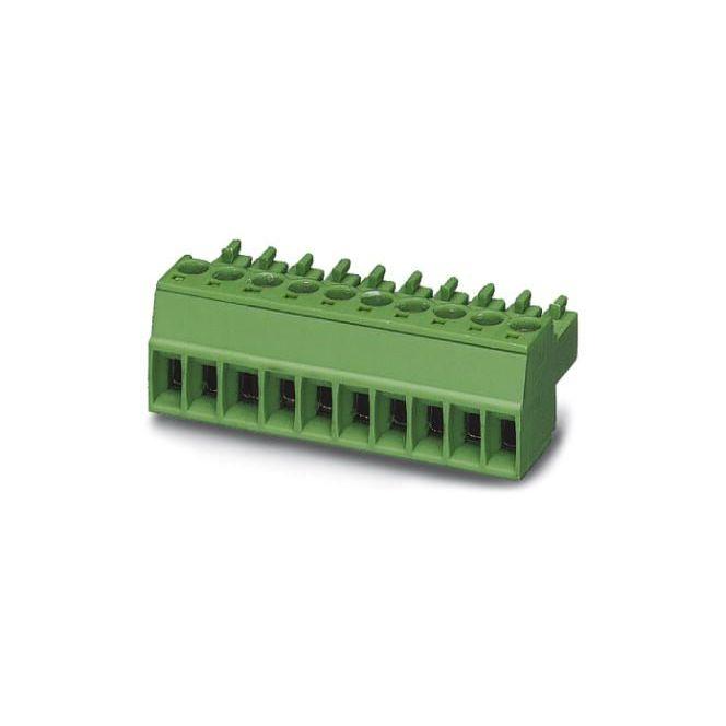 PHOENIX 1803578 MC 1,5/ 2-ST-3,81 Leiterplattensteckverbinder 2 polig