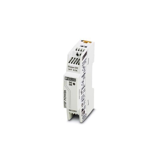 PHOENIX 2868596 STEP-PS/ 1AC/24DC/0.5 Stromversorgung