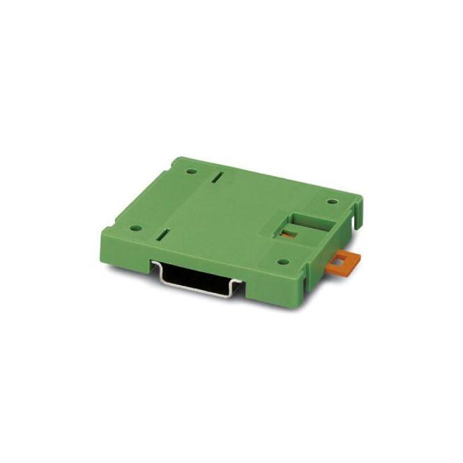 PHOENIX 2943712 EM-MP 45N Montageplatte zum Aufschrauben von Schaltgeräten L: 68 mm x B: 45 mm