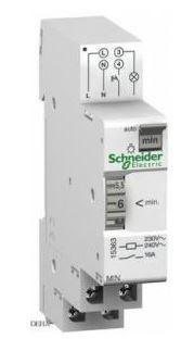 SCHNEIDER 15363 Treppenlichtautomat MIN