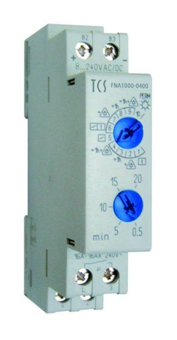 TCS FNA1000-0400 Treppenlicht-Zeitschalter