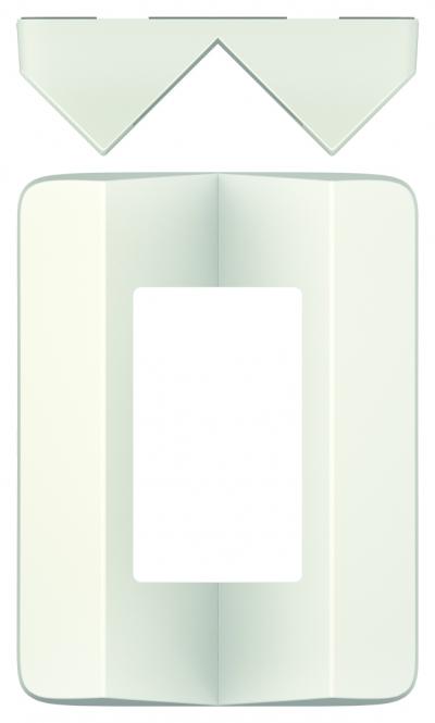 bewegungsmelder eckmontage preisvergleiche erfahrungsberichte und kauf bei nextag. Black Bedroom Furniture Sets. Home Design Ideas