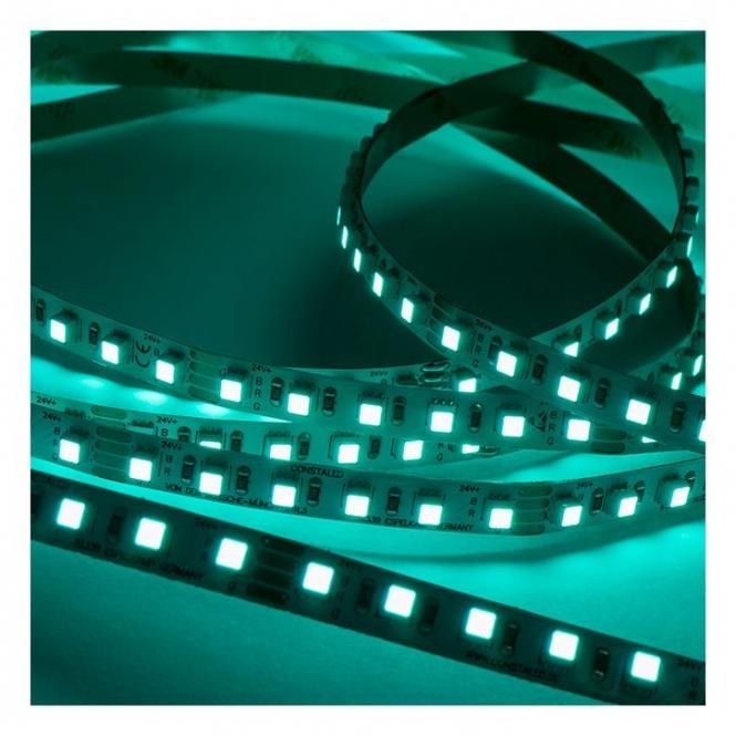 CONSTALED 30019 LED RGB Stripe 18W/m 24V DC IP20