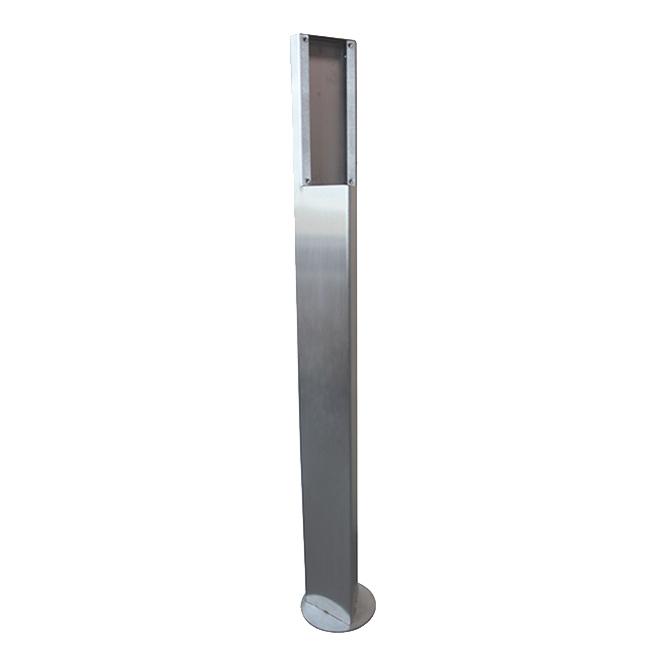 Flexmount Universal Wallbox-Stele Single
