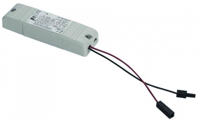BRUMBERG 17613000 LED-Konverter 350mA 15W max. 43V nicht dimmbar