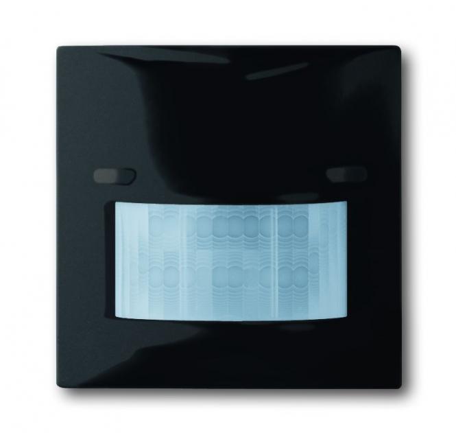 busch jaeger 6800 775 104 bewegungsmelder aufsatz mit selectlinse schwarz matt online kaufen im. Black Bedroom Furniture Sets. Home Design Ideas