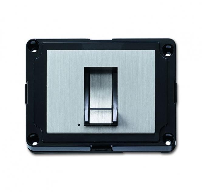 busch jaeger 83170 660 fingerprint modul edelstahl online. Black Bedroom Furniture Sets. Home Design Ideas