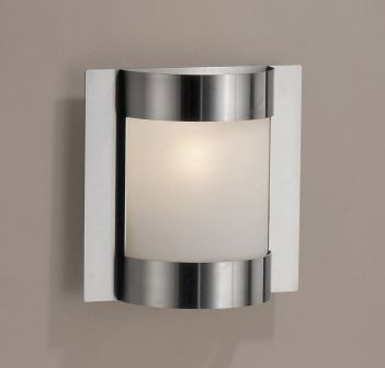 lichtideen l35378 wandau enleuchte edelstahl ohne sensor online kaufen im voltus elektro shop. Black Bedroom Furniture Sets. Home Design Ideas