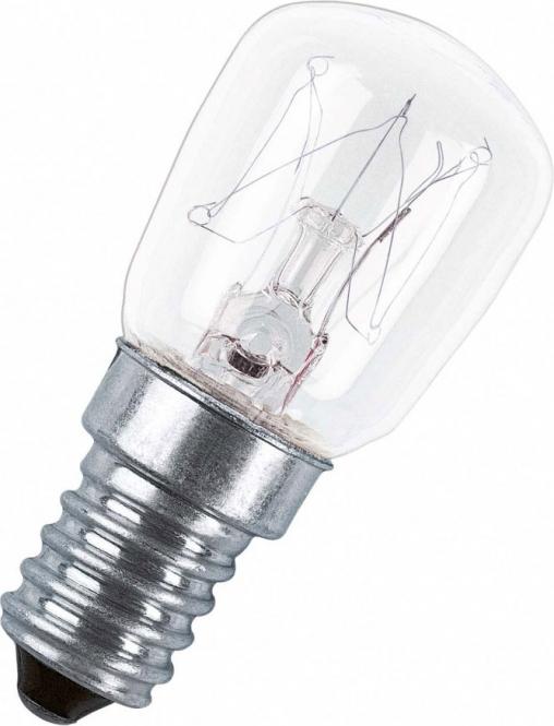 osram spc t26 57cl25 spezial t lampen in birnenform mit sockel e14 25 w masse online kaufen im. Black Bedroom Furniture Sets. Home Design Ideas