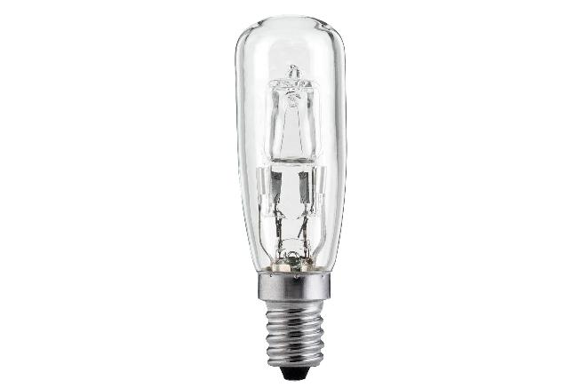 PAULMANN 540.23 Hochvolthalogen Röhrenlampe  230V, E14, Klar