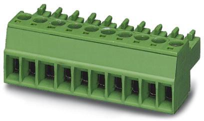 PHOENIX 1803594 MC 1,5/ 4-ST-3,81 Leiterplattensteckverbinder 4 polig